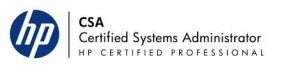 Certified HP System Administrator